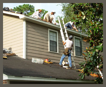 RNR Residential Roofing
